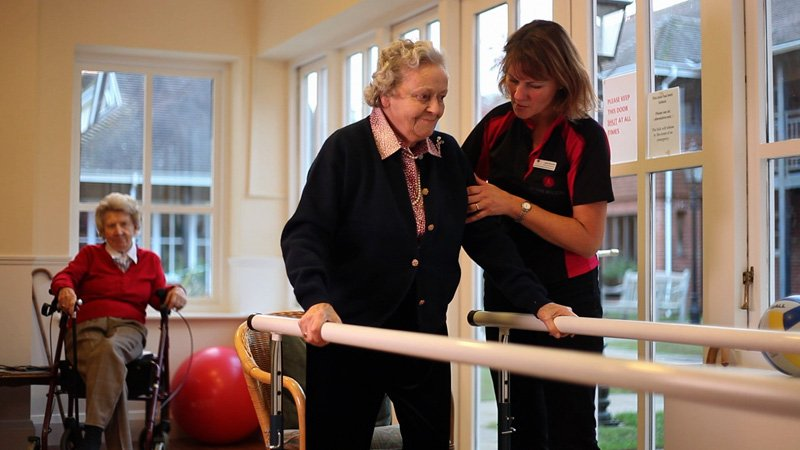Care Home & Agency Services