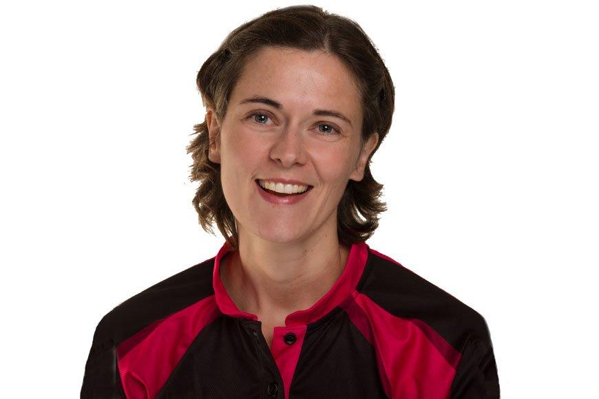 Leah Reilly