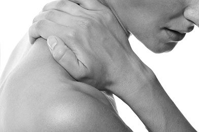 Neck, Back & Pelvic Pain