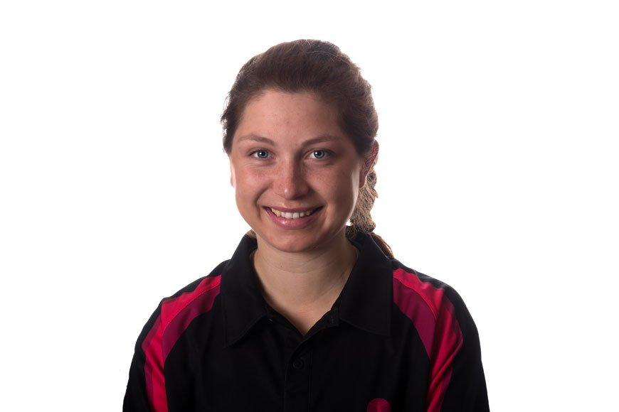 Rebecca Haryett