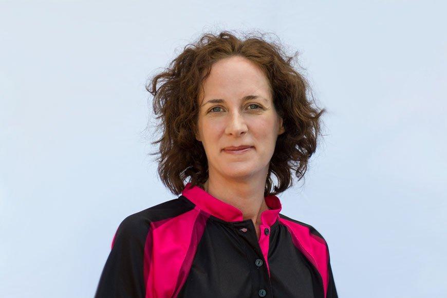 Sara McGowan