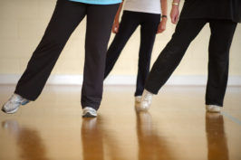 Mobility & Falls prevention