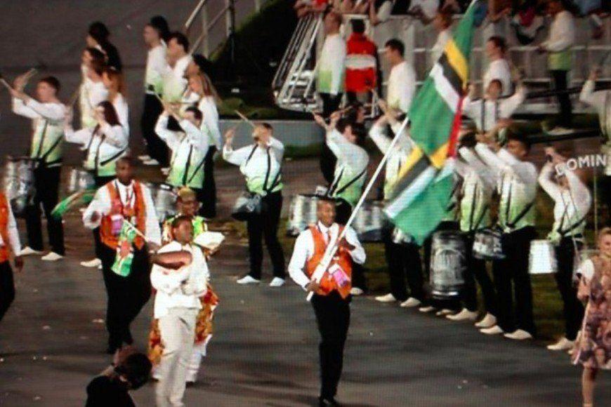 Felix Wilson - Olympics
