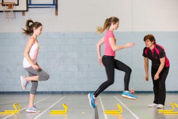 Injury Prevention & Screening